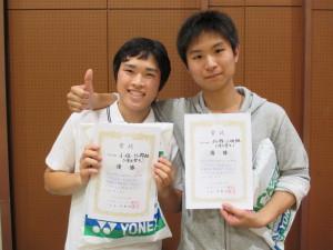 男4-1小坂・北野