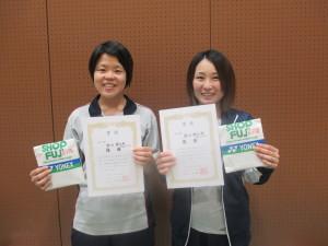 女3-1神田・植田