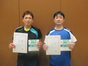 男1-1黒子・石井