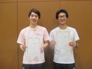 男1-2古賀・尾崎