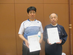 男2-3髙井・杉本