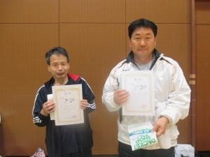 男3-3三田・藤田