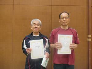 男3-3木村・坂本